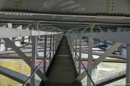 мост через Нелькобу
